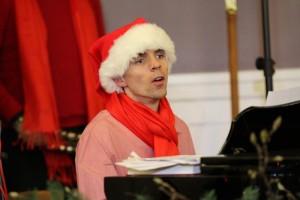 Peter Christmas